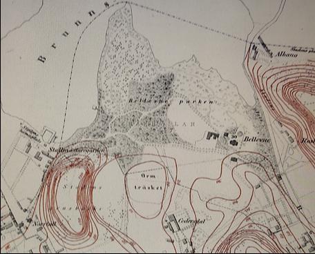 Stockholmskarta 1870